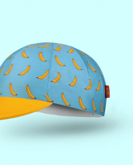 Banana Joe_Cyclingcap_2