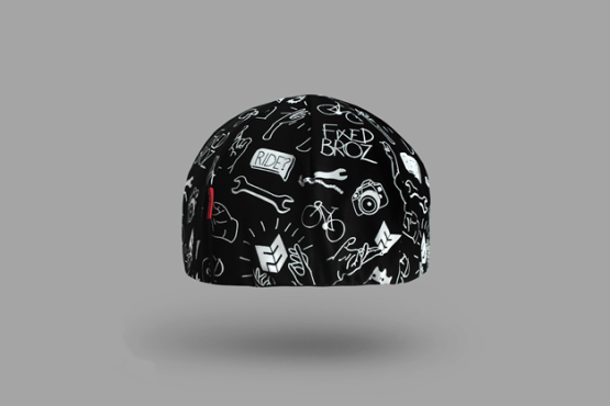 FixedBroz_Cycling_Cap_R