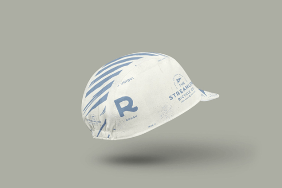 Streamline_Cyclingcap_Rear