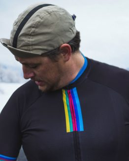 Rainbow Team jersey Winter arneclothing