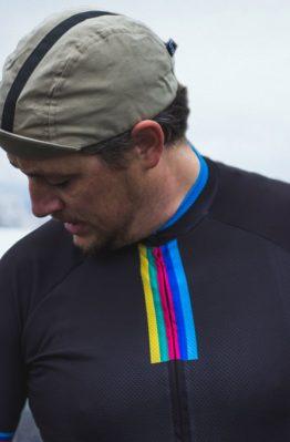 Rainbow Team jersey Winter arneclothing