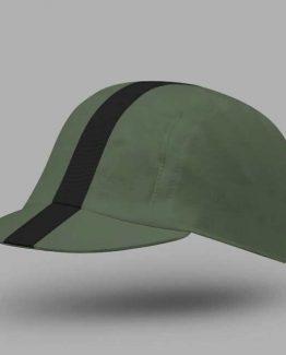 Klassieke-koerspet-groen