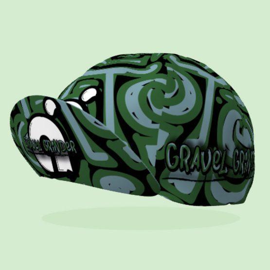 Gravel-Grinder-koerspet